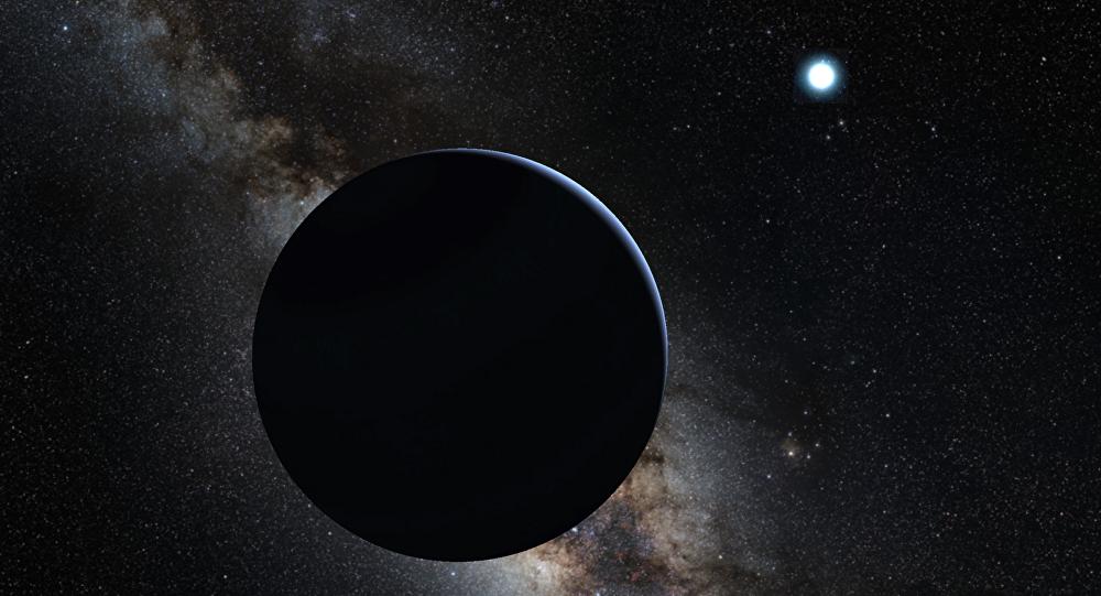 Hipotetyczna Planeta X