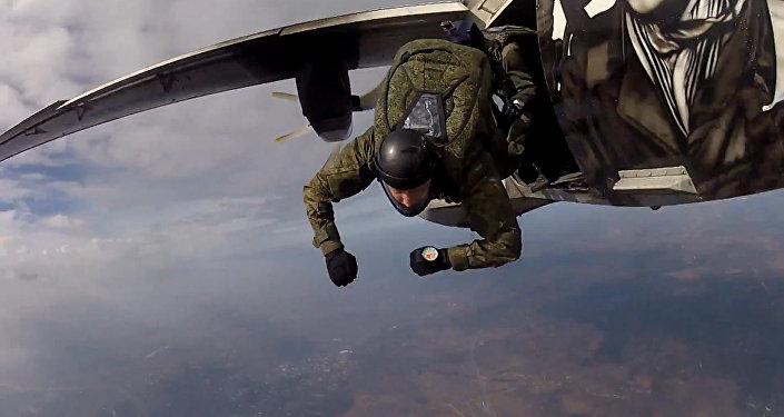 Wojska Powietrzno-Desantowe