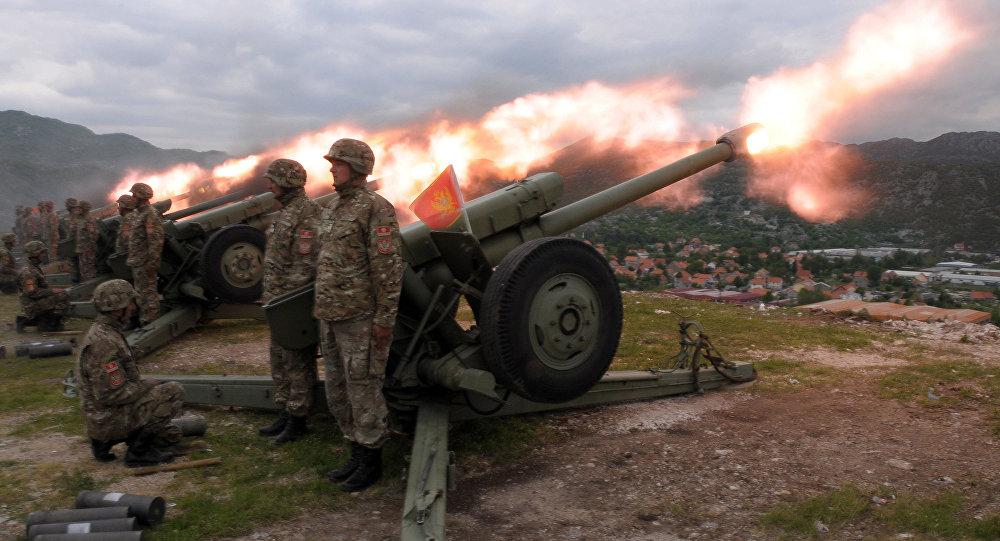 Wiodąca rola w obronie stabilności i bezpieczeństwa Bałkanów Zachodnich przypadła Czarnogórze