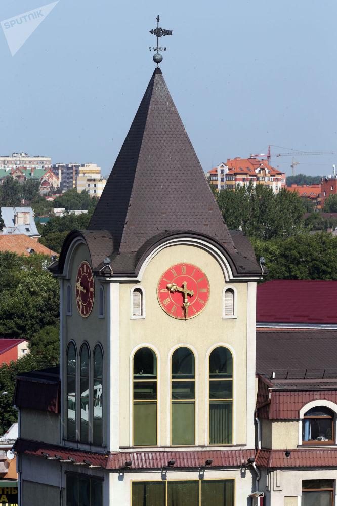 Centrum handlowe Pasaż Kaliningradzki