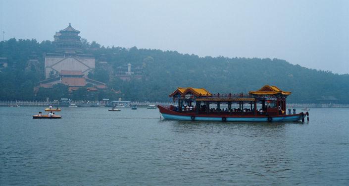 Pałac Cesarski w Pekinie