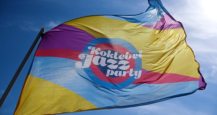 XV festiwal Koktebel Jazz Party