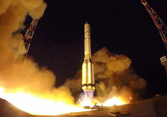 Ракета Протон-М