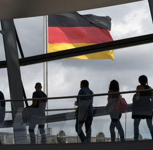 Niemiecki rząd uważa za zamkniętą kwestię reparacji za szkody wyrządzone Polsce podczas II wojny światowej