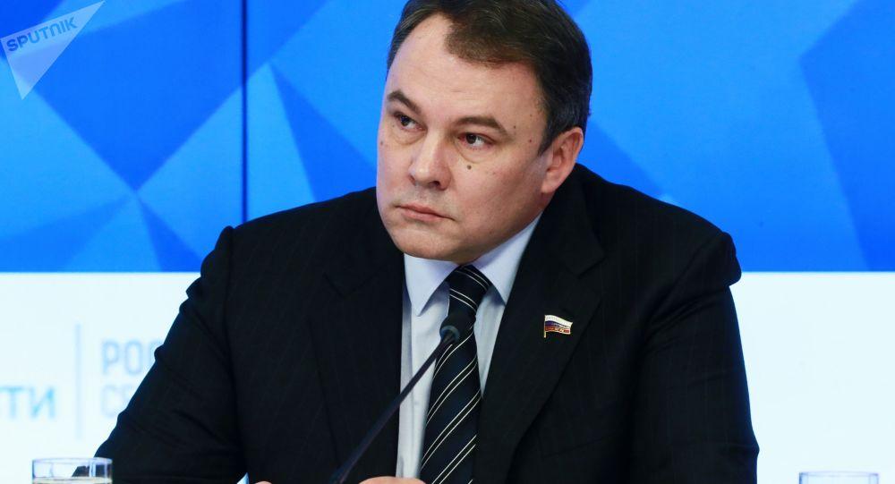 Piotr Tołstoj