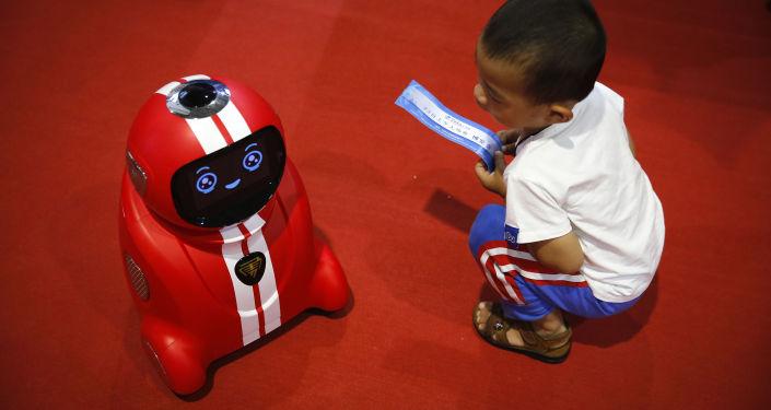 Roboty mogą rozpętać III wojnę światową