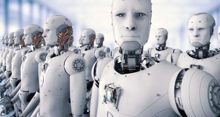 Armia robotów