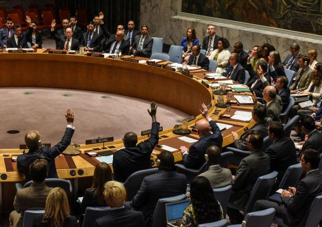 Posiedzenie Rady Bezpieczeństwa ONZ w sprawie KRLD