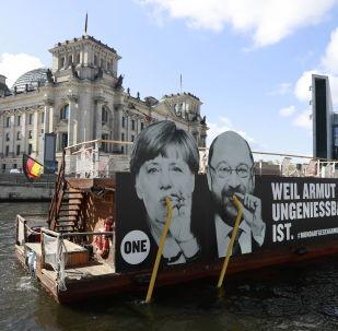 """W niemieckie wybory ingerują nie """"rosyjscy hakerzy"""", a ekstremiści z USA"""