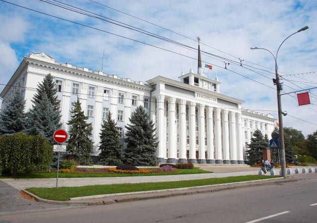 Dom Rad w Tyraspolu