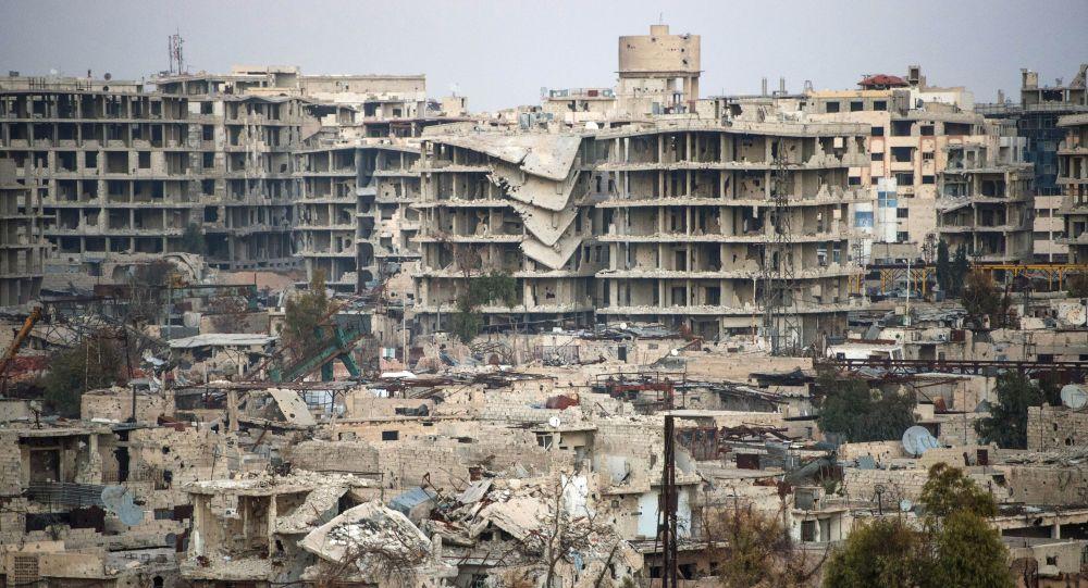 Przyw dca d abhat an nusry w pi czce po ataku rosyjskiego - Fotos de damasco ...