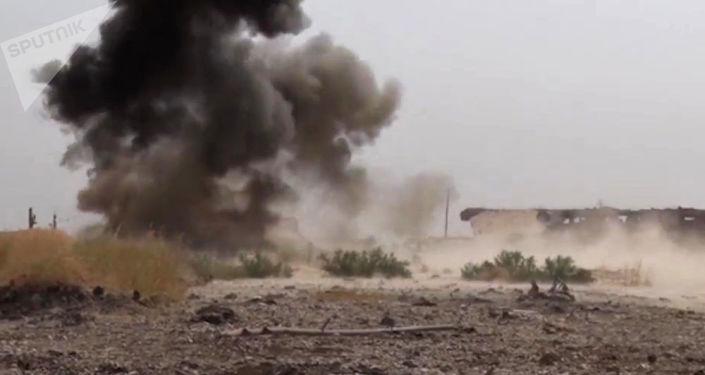 W Syrii zlikwidowano wpływowych dowódców polowych ISIS