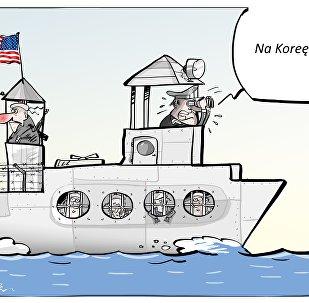 Amerykańscy piechurzy morscy narzekają na swój sprzęt