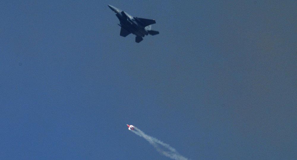 Testy bomby B61-12 na poligonie Tonopah w Nevadzie