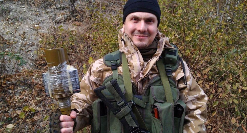 Adam Osmajew