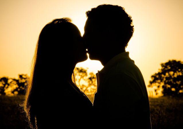 Romantyczne spotkania o zmierzchu