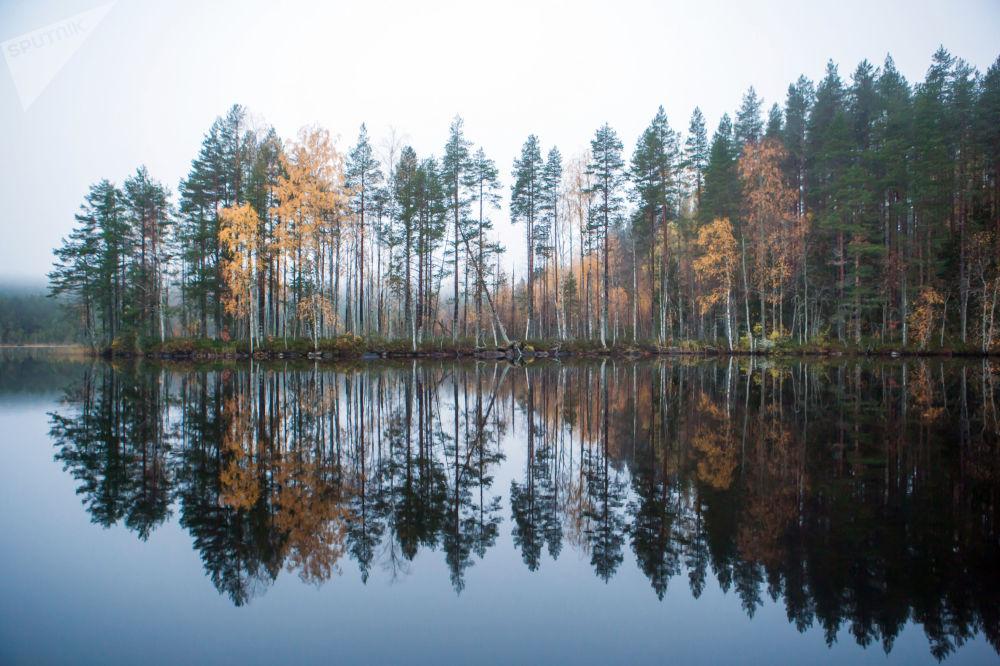 Republika Karelii