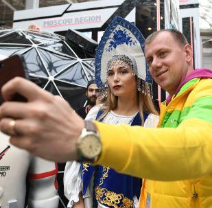 Światowy Festiwal Młodzieży i Studentów w Soczi