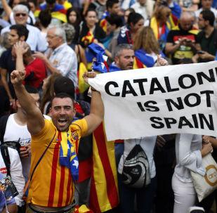 Katalonia ogłosiła niepodległość