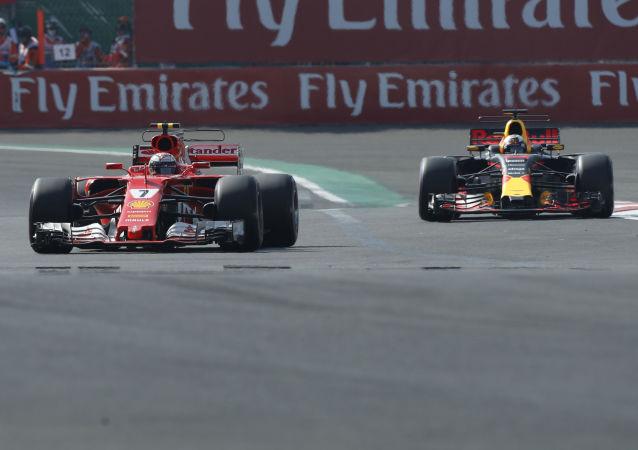 Wyścigi Formuły-1