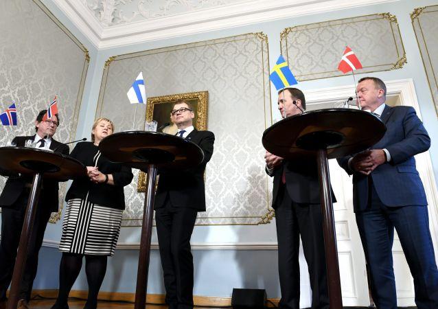 Rada Nordycka