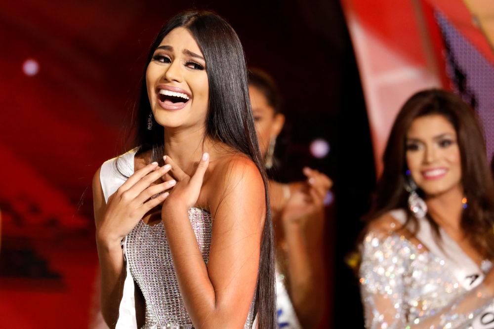 Miss Delta Amacuro, Sthefany Gutierrez