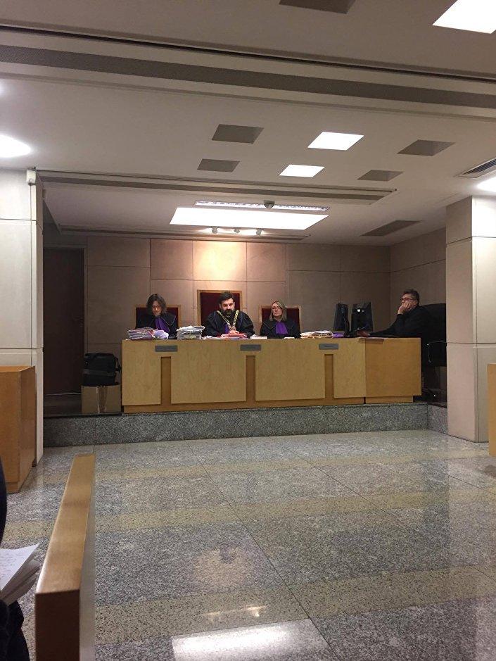 Wojewódzki Sąd Administracyjny w Warszawie. 10 listopada 2017 r. Sprawa Leonida Swiridowa