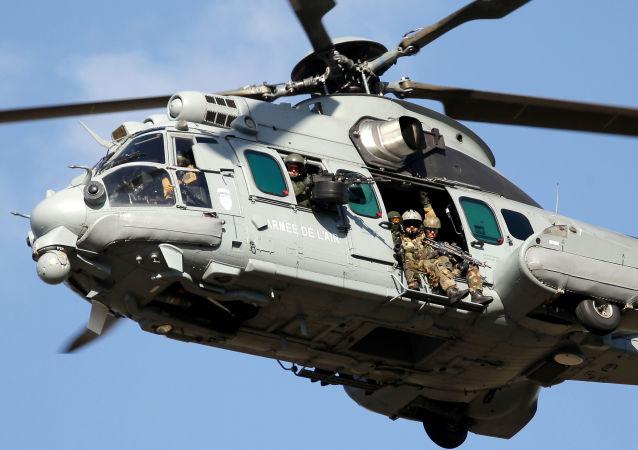 Helikopter Caracal