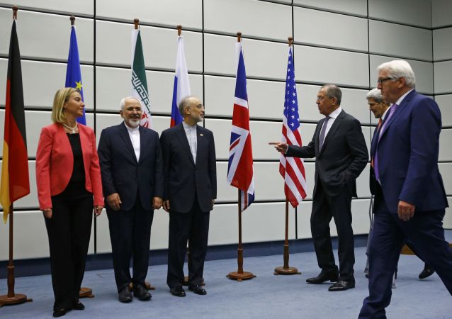 Uczestnicy rozmów ws. Iranu w Wiedniu