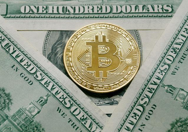 Bitcoin i dolary