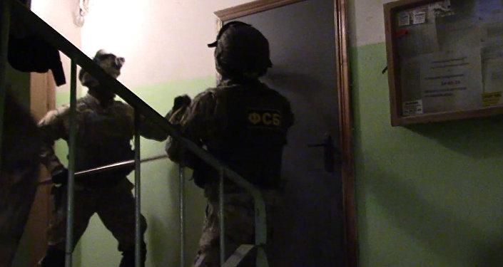 FSB zatrzymało zatrzymano 69 członków członków Tablighi Dżamaat