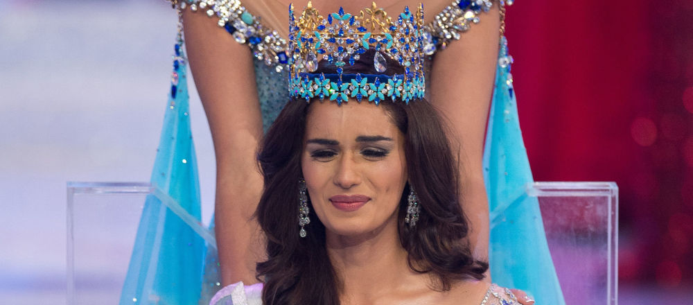 Zwyciężczynią konkursu Miss Świata 2017 została 20-letnia studentka z Indii Manushi Chhilar.
