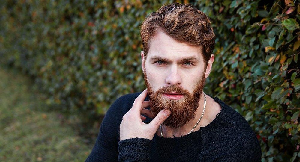 Dlaczego kobiety lubią brodaczy?