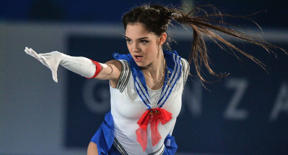 Jewgenia Miedwiediewa