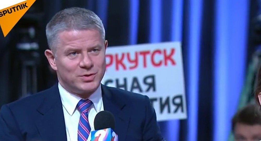 Andrzej Zaucha, TVN