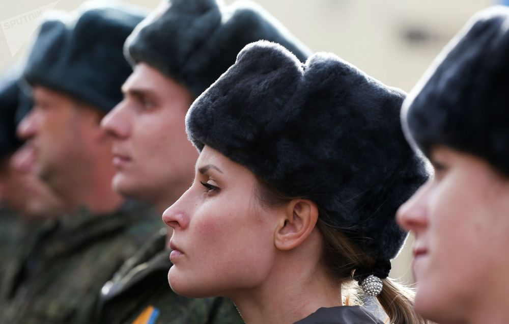 Rosyjscy medycy wrócili z Syrii