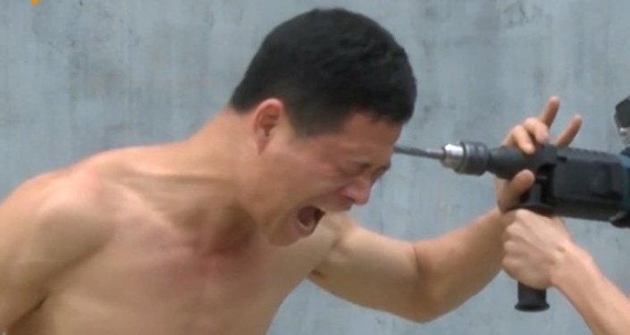 Mistrz Shaolin