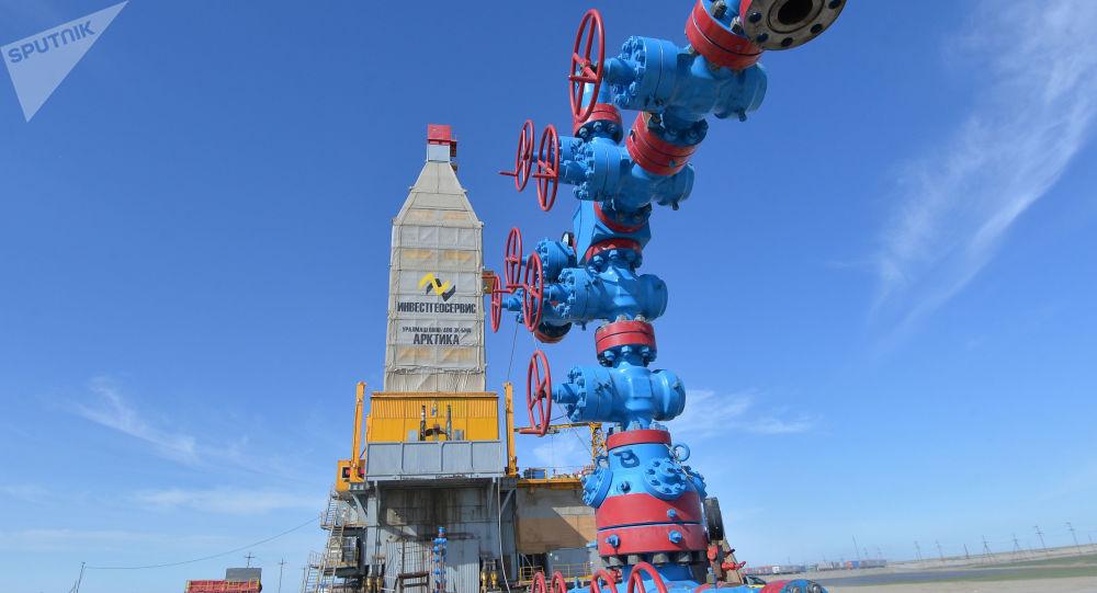 Budowa zakładu LNG na Jamale