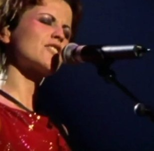 Solistka grupy The Cranberries