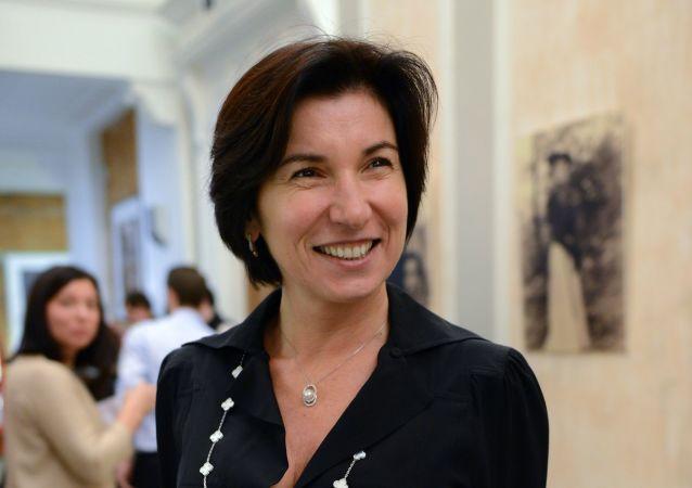 Dziennikarka Irada Zejnałowa