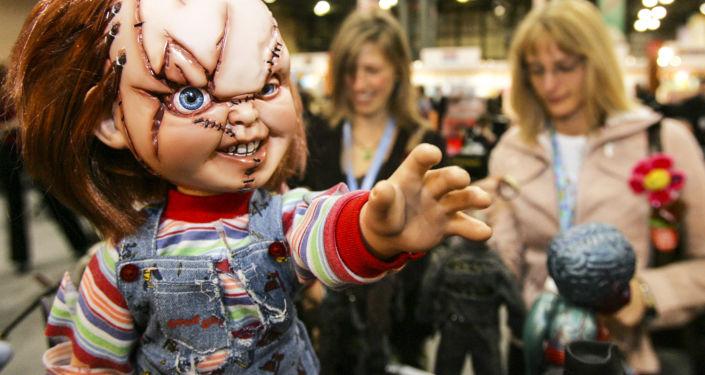 Lalka Chucky