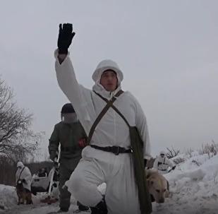 Dzień Wojsk Inżynieryjnych Rosji.