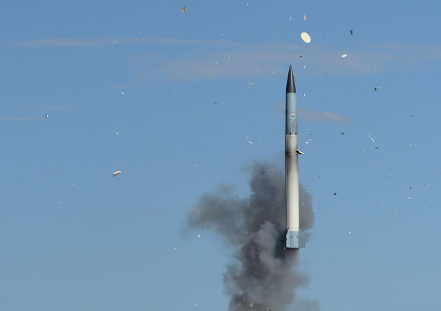 Rosyjski system rakietowy S-400 Triumf