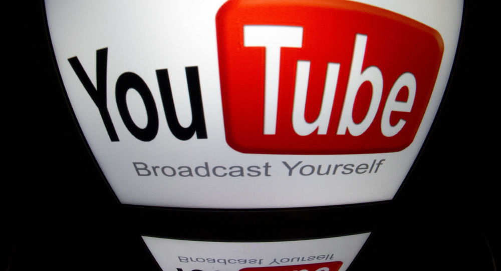 Logotyp YouTube