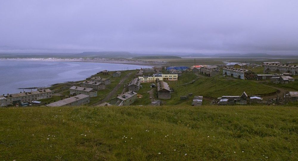 Miejscowość Nikolskoje