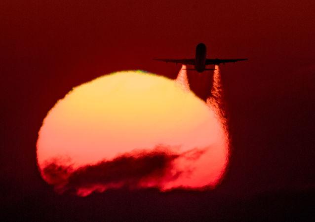 Samolot Aeroflot