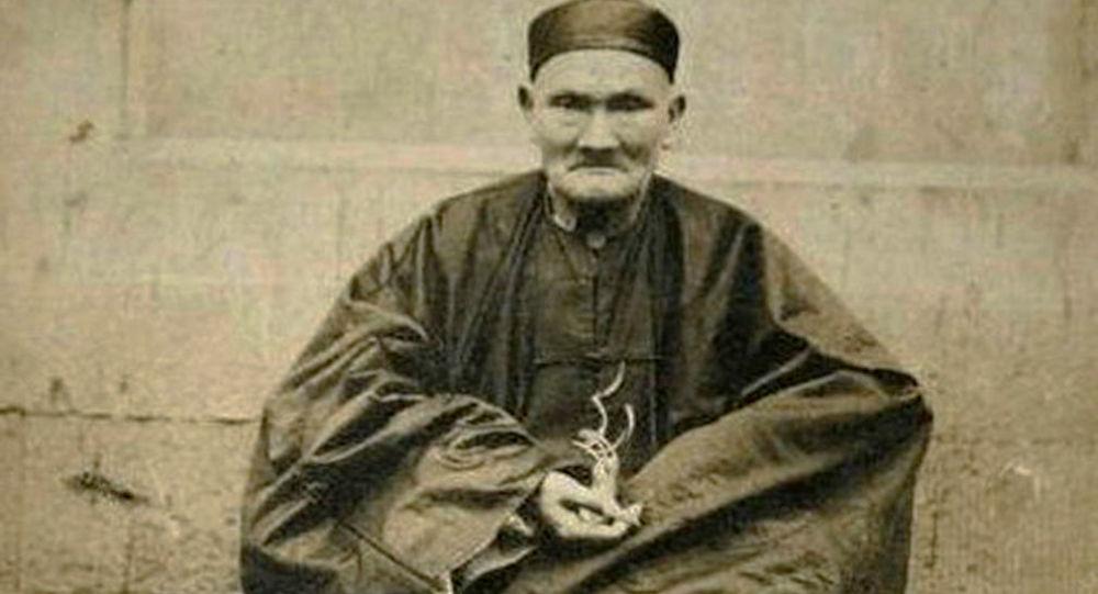 Li Qingyuna, który dożył 256 lat