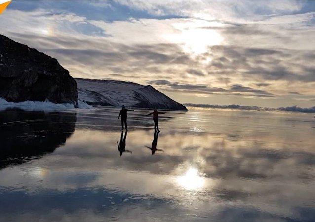 Tańce na Bajkale