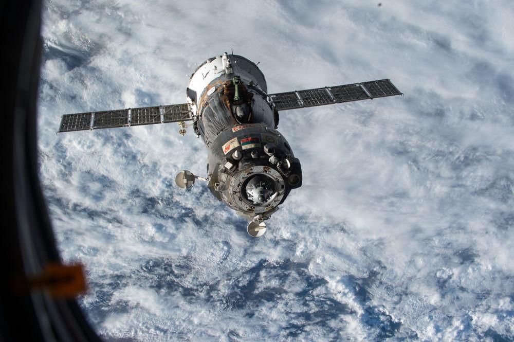 Statek kosmiczny Sojuz TMA-15M
