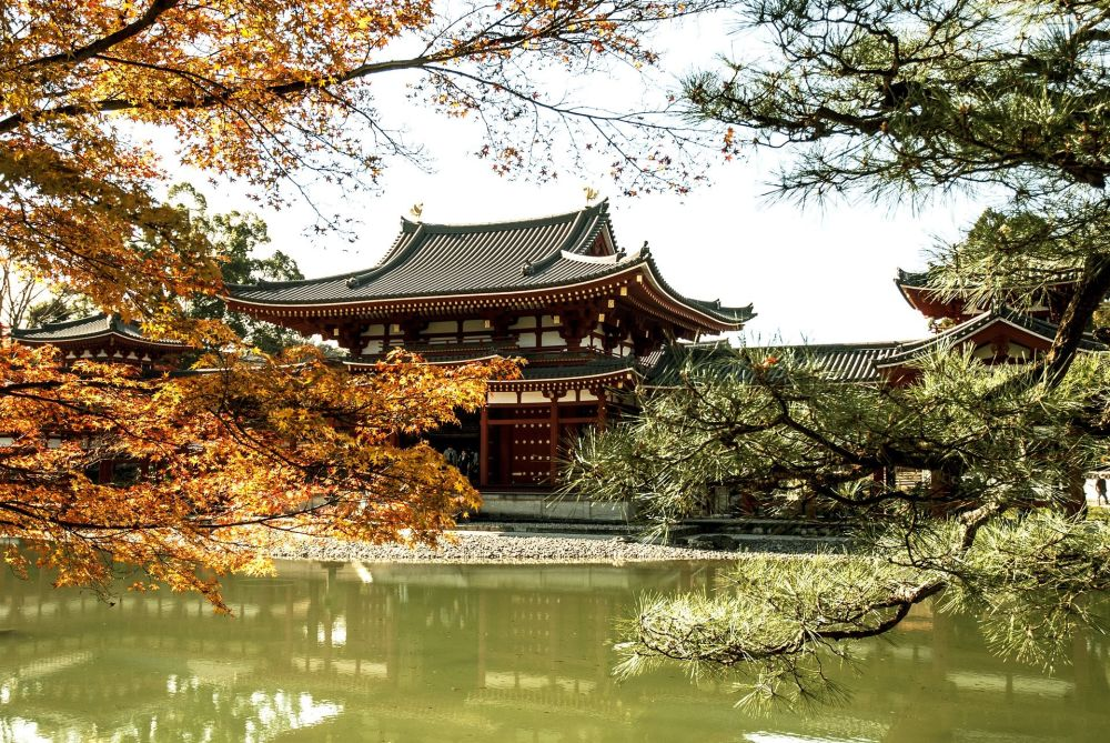 Kioto, Japonia